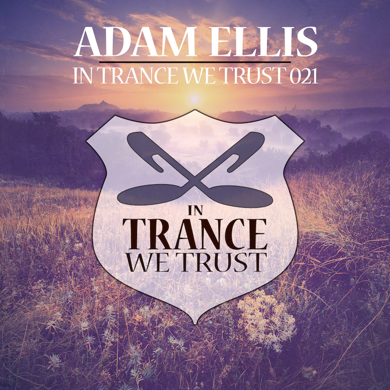 In Trance We Trust 021 CD