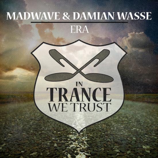Madwave & Damian Wasse - ERA