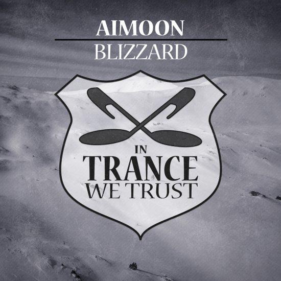 In Trance We Trust 738-0 Aimoon - Blizzard