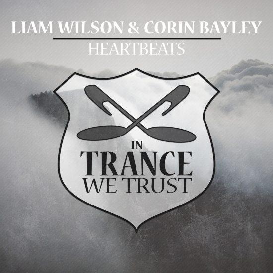 In Trance We Trust 739-0 Liam Wilson & Corin Bayley - Heartbeats